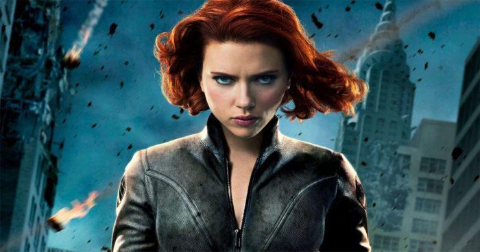 Chris Evans semble avoir confirmé le film Black Widow
