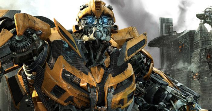 Transformers: Une nouvelle série de films après le spin-off sur Bumblebee?