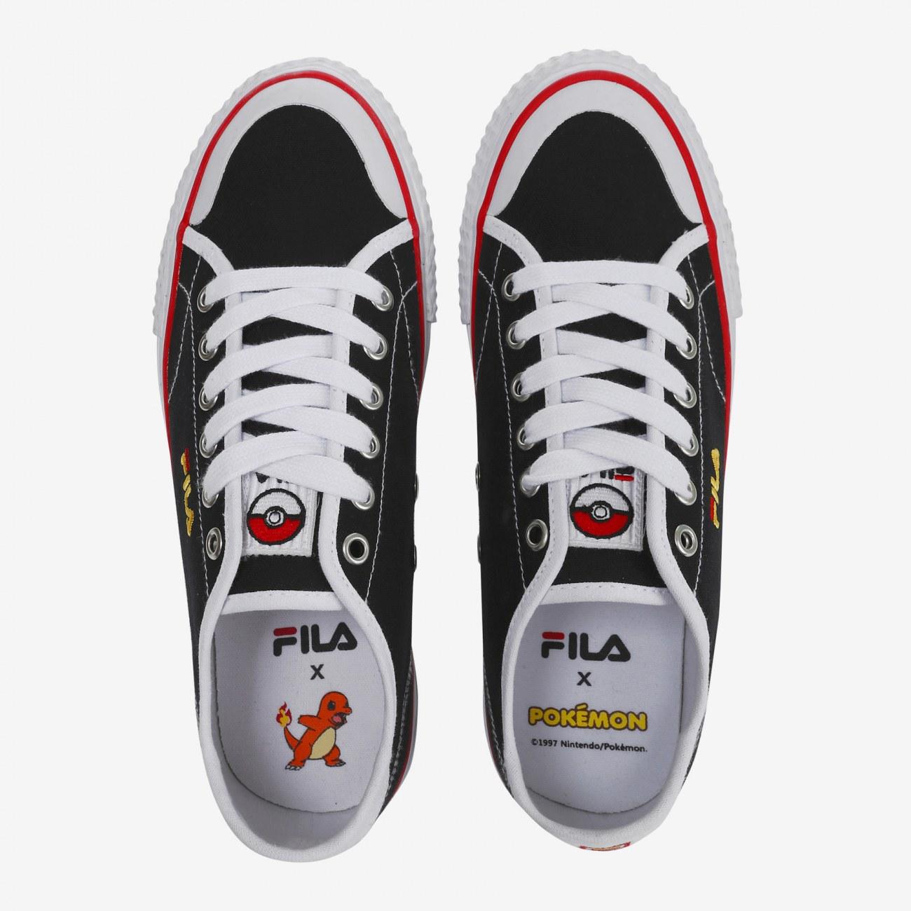 1940214388f Fila lance une nouvelle collection de souliers Pokémon - GeekQc.ca