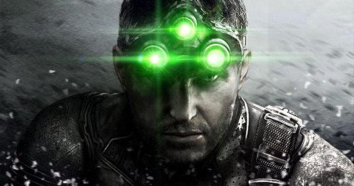 Le grand retour de Splinter Cell pour l'E3 2018?