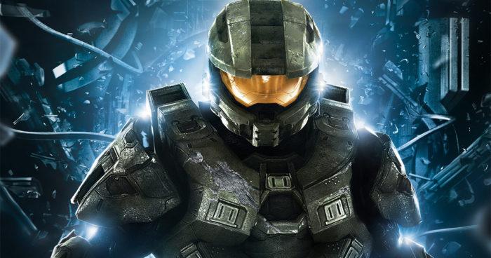 La série-télé Halo de Steven Spielberg avance de plus en plus!