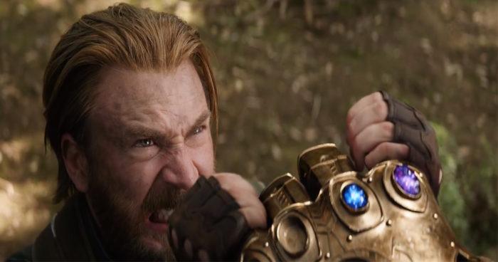 La bande-annonce finale d'Avengers Infinity War est arrivée!