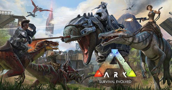 ARK: Survival Evolved vient d'être annoncé sur mobile!