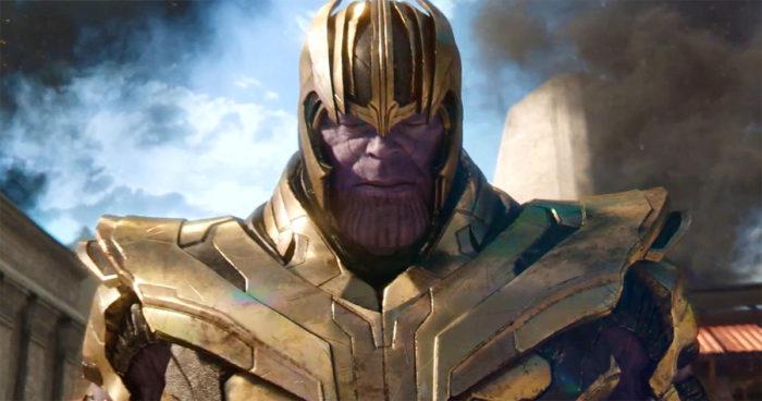 6 records qu'Avengers Infinity War a déjà battus alors que le film n'est même pas encore sorti