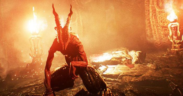 Agony: Le jeu d'horreur vient d'être repoussé à dix jours de sa sortie