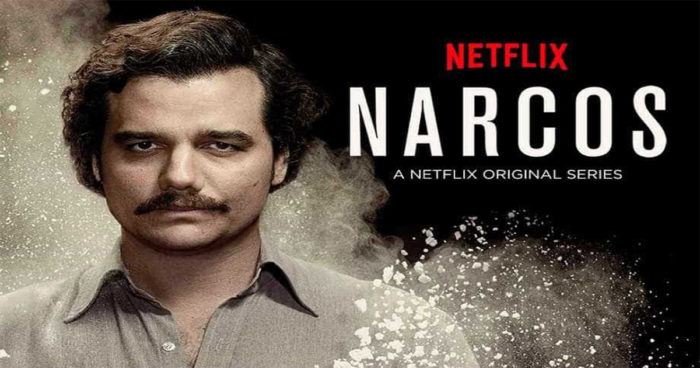 Un jeu vidéo inspiré de la série-télé Narcos vient d'être annoncé!