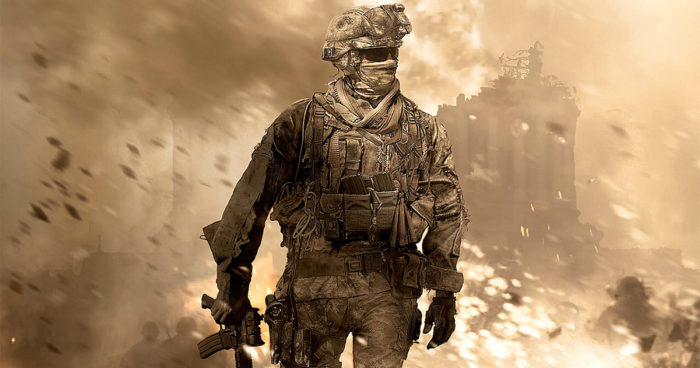 Un remaster de Call of Duty Modern Warfare 2 pourrait bientôt voir le jour