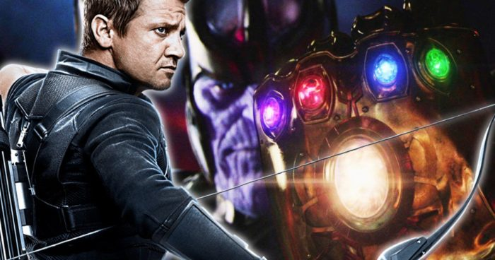 Hawkeye et Ant-Man seront-ils absents d'Avengers Infinity War? Les réalisateurs répondent!