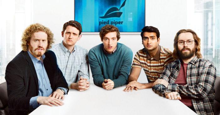 HBO renouvelle la série-télé Silicon Valley pour une 6ème saison