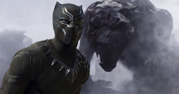 Black Panther va devenir le premier film à être diffusé en Arabie Saoudite depuis 35 ans!
