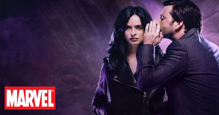 Une 3ème saison vient d'être confirmée pour Jessica Jones