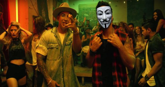 Des hackers ont réussi à supprimer Despacito de YouTube