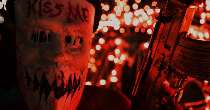 American Nightmare 4 s'offre une toute première bande-annonce et c'est terrifiant!