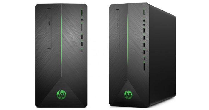 HP lance une nouvelle gamme de PC gaming à des prix plus abordables