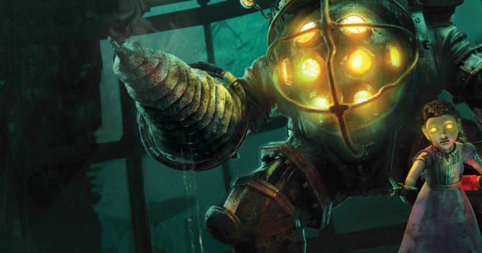 Un nouveau jeu BioShock serait en développement