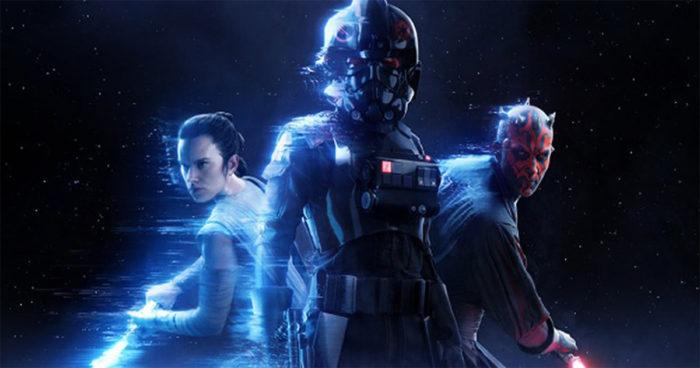 Star Wars Battlefront II: EA affirme que la controverse aura été bénéfique pour eux