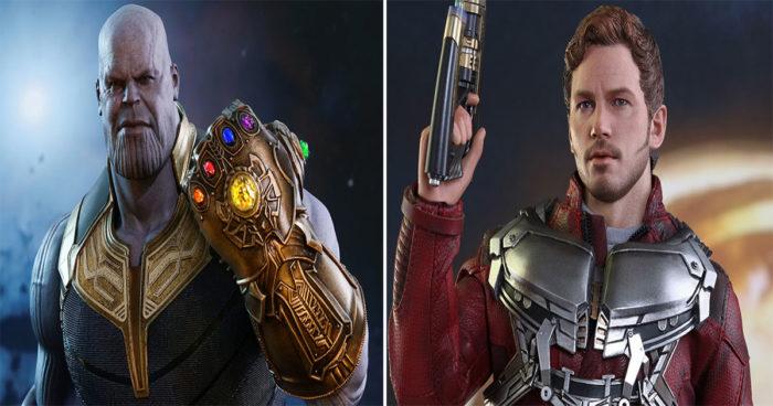 Cette compagnie offre les figurines Marvel les plus réalistes sur le marché