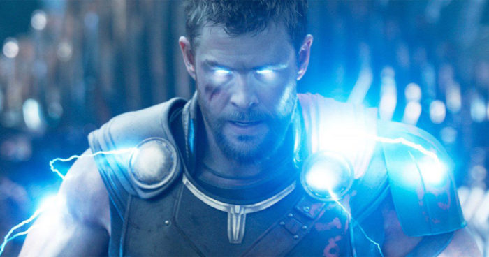 Avengers Infinity War: Thor ne sera pas aussi drôle que dans Ragnarok