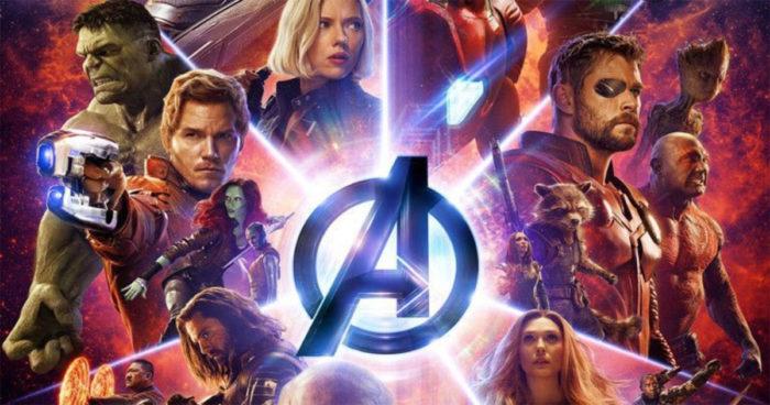 Avengers 3: Les préventes de billets dépassent celles des 7 derniers films du MCU combinés