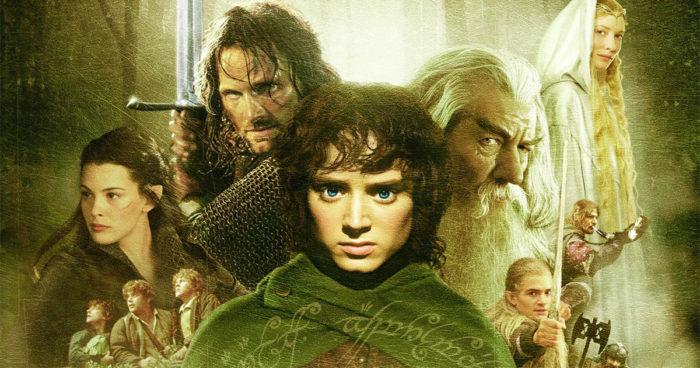 Un nouveau roman de Tolkien sur l'univers de Lord of the Rings va sortir cette année
