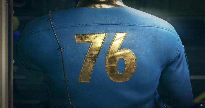 Fallout 76: Le nouveau jeu serait un survival RPG online!