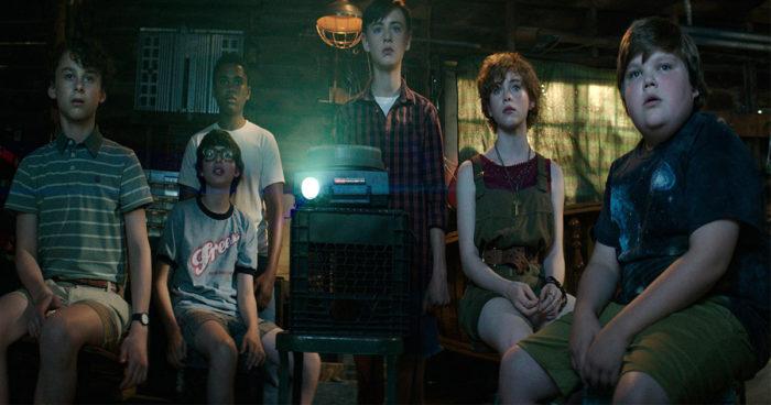 It Chapter Two: On connaît maintenant 5 des 7 acteurs qui joueront les enfants adultes