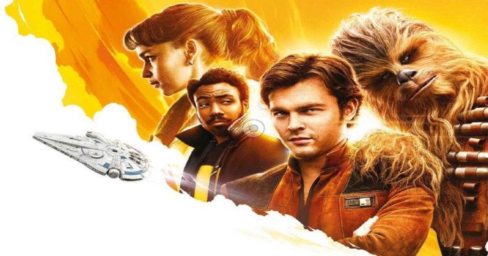 Solo A Star Wars Story: Les premières critiques sont arrivées et elles sont très bonnes