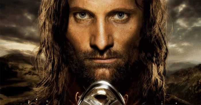 La série Le Seigneur des anneaux pourrait être centrée sur Aragorn lorsqu'il était jeune