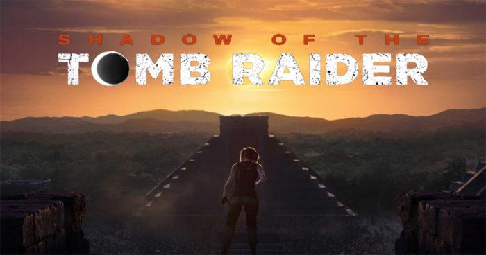 Shadow of the Tomb Raider: Le prochain jeu sera le plus dur de la série