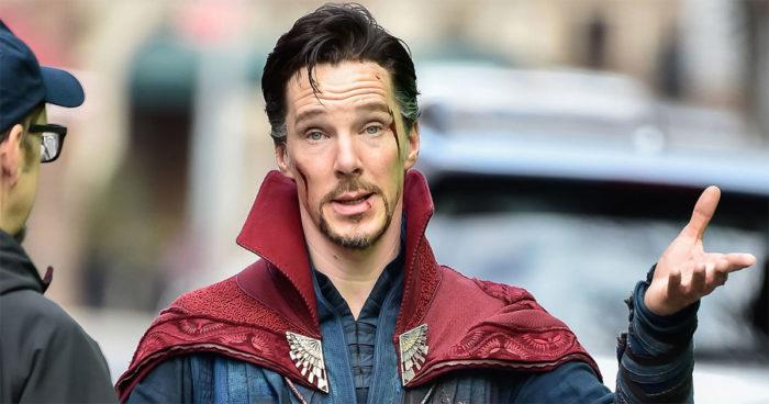 Benedict Cumberbatch ne veut plus jouer dans les films où l'égalité salariale n'est pas respectée