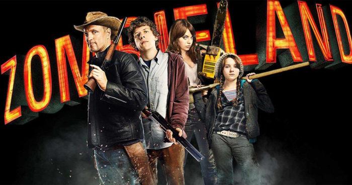Zombieland 2 dévoile sa date de sortie et son casting