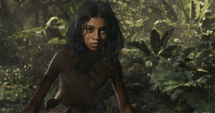 Mowgli: La version dark du Livre de la Jungler se dévoile dans une première bande-annonce