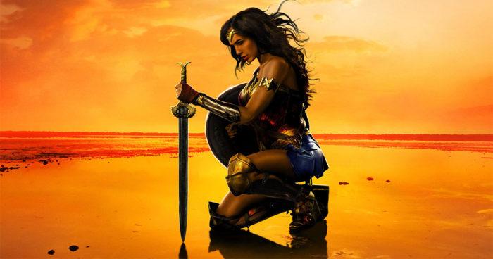 Nous savons enfin quand se déroulera Wonder Woman 2