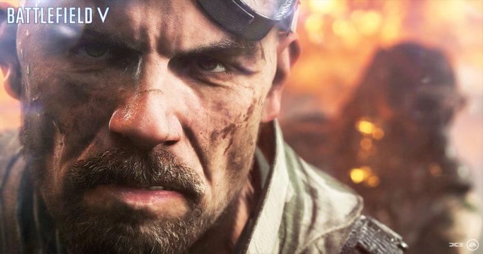Battlefield V: Le tout premier trailer du jeu est arrivé!