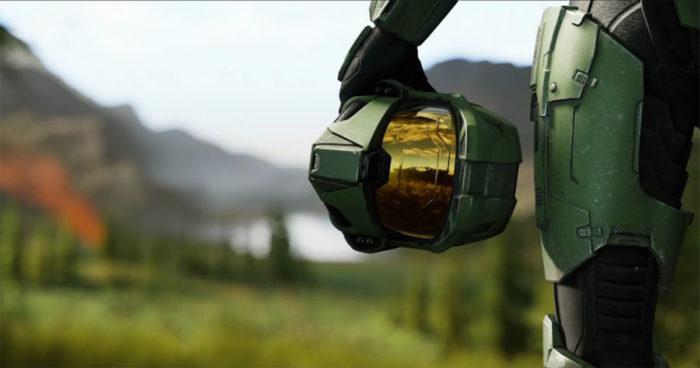 E3 2018: Un nouveau jeu Halo vient d'être annoncé