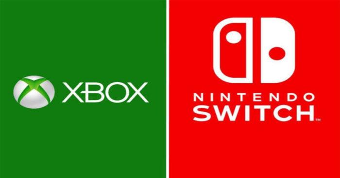 Cross-play: Nintendo et Microsoft s'unissent contre Sony