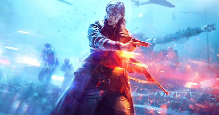E3 2018: Battlefield V dévoile son mode Battle Royale