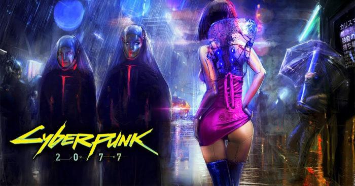 5 ans après son annonce, CD Projekt dévoile le premier trailer de Cyberpunk 2077