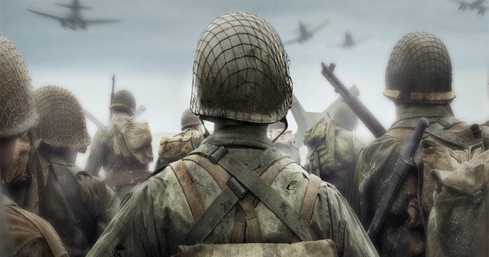 Nous avons de nouveaux détails concernant le nouveau film Call of Duty