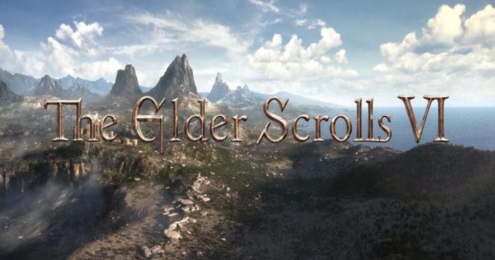 7 ans après la sortie de Skyrim, Bethesda annonce The Elder Scrolls VI