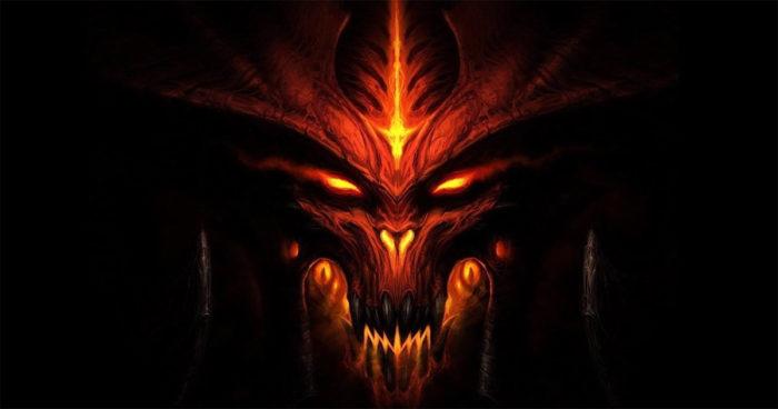 Un nouveau jeu Diablo serait en développement