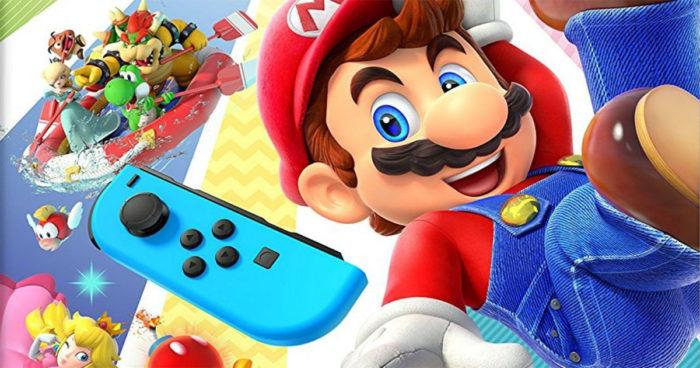 Super Mario Party sur Nintendo Switch proposera un mode online