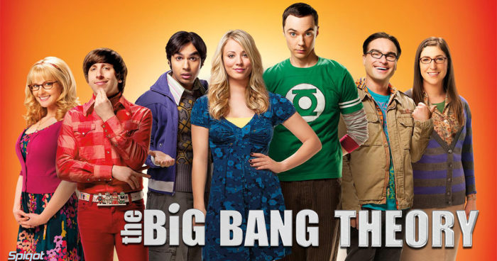 C'est officiel, CBS vient d'annoncer la fin de The Big Bang Theory