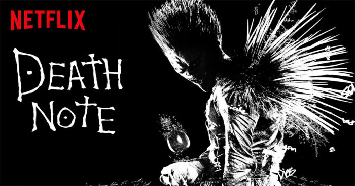 Une suite vient d'être annoncé pour le film Death Note de Netflix