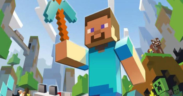 Ça va mal pour le film Minecraft