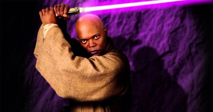 Star Wars: Samuel L. Jackson veut absolument revenir dans son rôle de Mace Windu