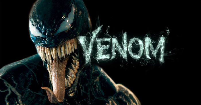 La star Tom Hardy vient d'annoncer qu'il y aura 3 films Venom!