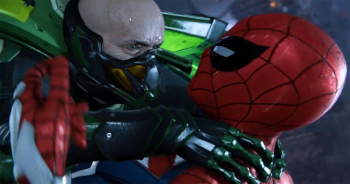 Spider-Man sur PS4: Nous connaissons maintenant la durée du jeu
