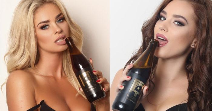 Une compagnie vient d'annoncer une bière au goût de vagin