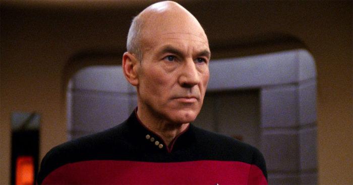 Patrick Stewart va reprendre son rôle dans une nouvelle aventure Star Trek